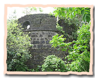 Belapur Fort photos