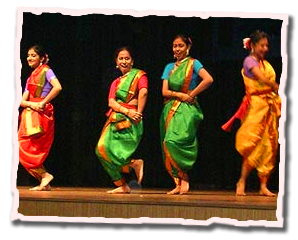 Folk Dance in Maharashtra